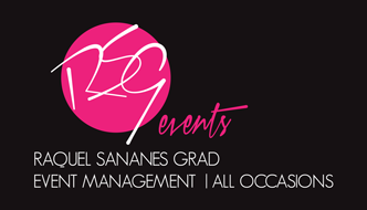 RSG Events Logo
